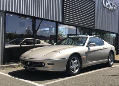 Vente Ferrari 456 M GT 440 BM Occasion