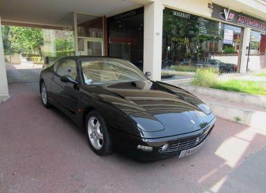 Vente Ferrari 456 M GTA Occasion
