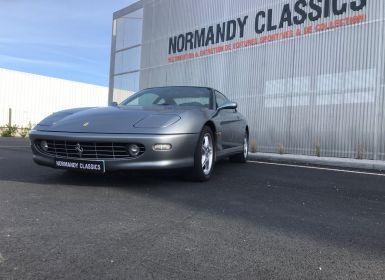 Vente Ferrari 456 MGT Occasion