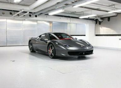 Vente Ferrari 458 Italia Carbon LED Daytona Occasion