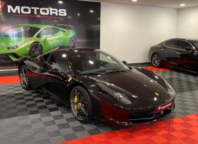 Vente Ferrari 458 Italia COUPE Occasion