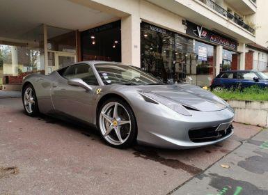 Achat Ferrari 458 Italia ITALIA Occasion