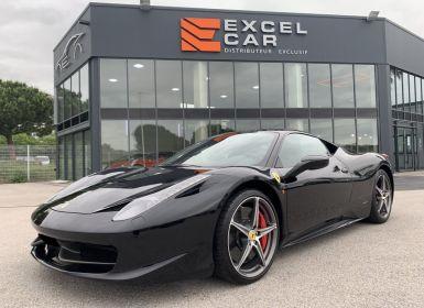Vente Ferrari 458 Italia ITALIA Occasion