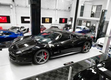 Achat Ferrari 458 Italia ORIGINE FRANCE Occasion