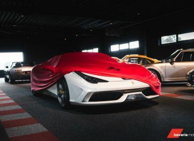 Vente Ferrari 458 Italia Speciale Aperta 4.5L V8 Atmospheric *1 of 499* Occasion