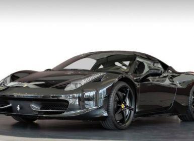 Vente Ferrari 458 Italia *Lift*LEDs*20 Zoll*Navi+Bluetooth* Occasion