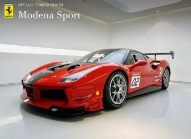Voiture Ferrari 488 CHALLENGE Occasion