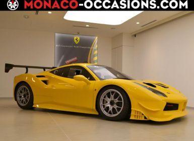 Achat Ferrari 488 Challenge Occasion
