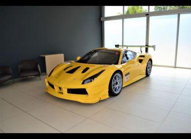 Vente Ferrari 488 Challenge Occasion