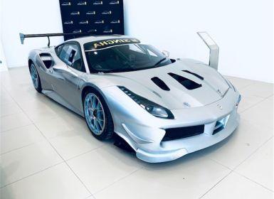 Vente Ferrari 488 CHALLENGE CHALLENGE Occasion