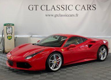 Ferrari 488 GTB - GTC201 Occasion