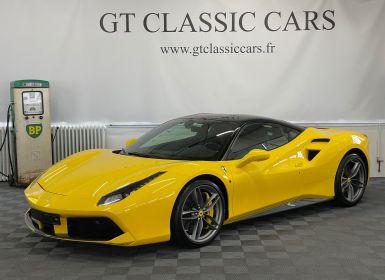 Vente Ferrari 488 GTB - GTC238 Occasion