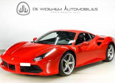 Ferrari 488 GTB 3.9 V8 DCT Occasion