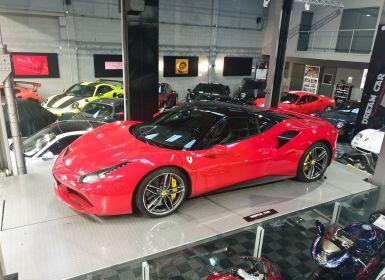 Vente Ferrari 488 GTB 488 GTB ROSSO CORSA Occasion