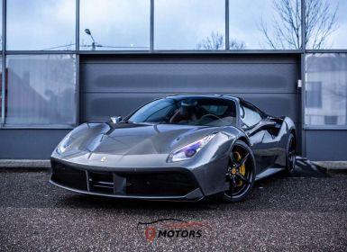 Vente Ferrari 488 GTB 488 GTB V8 3.9 T 670ch Pack Carbon JBL Camera Garantie 12 Mois Clés en Main Occasion
