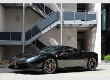 Achat Ferrari 488 GTB F1 Occasion
