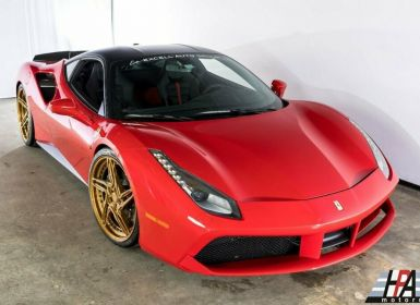 Achat Ferrari 488 GTB ROSSO F1 Occasion