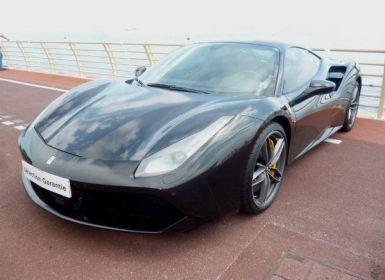Ferrari 488 GTB V8 3.9 670CH Occasion