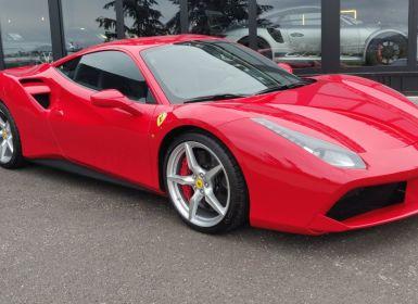 Vente Ferrari 488 GTB V8 3.9 670CV Occasion