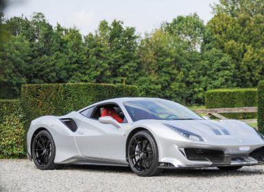 Vente Ferrari 488 Pista 488 Pista Occasion