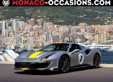 Vente Ferrari 488 Pista V8 3.9 T 720ch Occasion