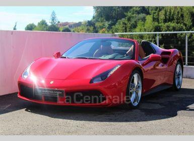 Vente Ferrari 488 Spider 3.9 V8 Leasing