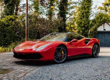Achat Ferrari 488 Spider 3.9 V8 670 ch premiere main Malus payé Occasion