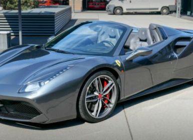 Vente Ferrari 488 Spider Carbone#Lift#Sièges Racing#HiFi Occasion