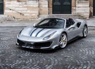 Vente Ferrari 488 Spider Pista *Low mileage* Occasion