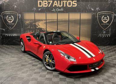 Ferrari 488 Spider V8 3.9 T 670ch