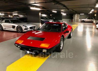 Vente Ferrari 512 BB 5.0 Occasion