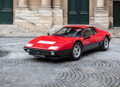 Achat Ferrari 512 BB 512i *Flat Cylinder* Occasion