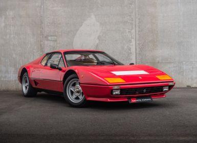 Vente Ferrari 512 BBI Classiche certified Occasion