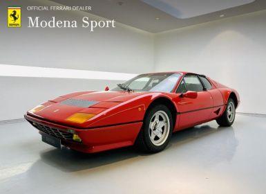 Vente Ferrari 512 i Occasion