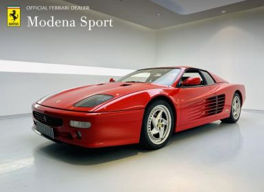 Vente Ferrari 512 M Occasion