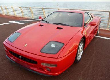 Vente Ferrari 512 M 5.0 V12 440 Occasion