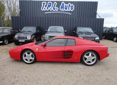 Achat Ferrari 512 TR 5.0 V12 430 Occasion