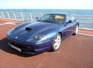 Voiture Ferrari 550 Maranello 5.5 BV6 Occasion