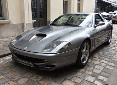 Ferrari 550 Maranello 5.5 V12