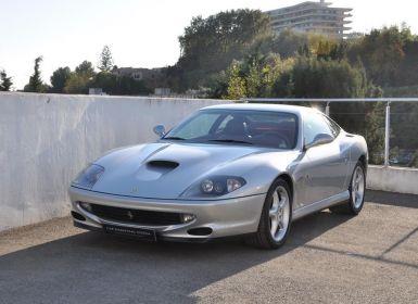 Vente Ferrari 550 Maranello 5.5 V12 Leasing