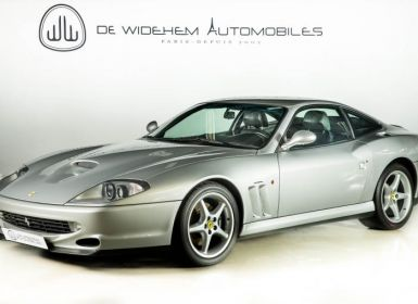 Achat Ferrari 550 Maranello 5.5 V12 485 Occasion