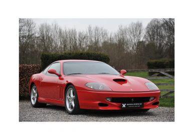 Vente Ferrari 550 Maranello 550 Maranello Occasion