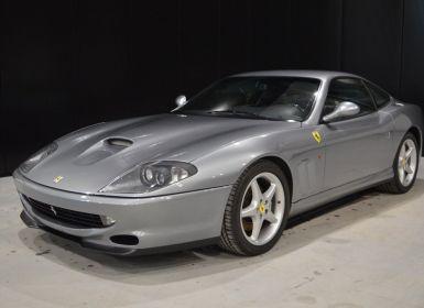 Voiture Ferrari 550 Maranello 5.5i V12 485 ch Superbe état !!! Occasion