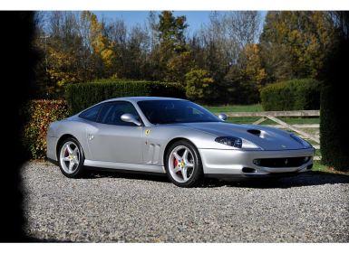 Achat Ferrari 550 Maranello Maranello 3975 km Occasion