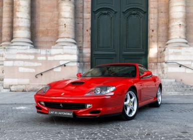 Achat Ferrari 550 Maranello *Bad Boys Pt.2* Occasion