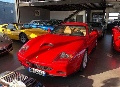 Vente Ferrari 575M Maranello 575 F1 Occasion