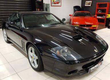 Achat Ferrari 575M Maranello 575 F1 Occasion