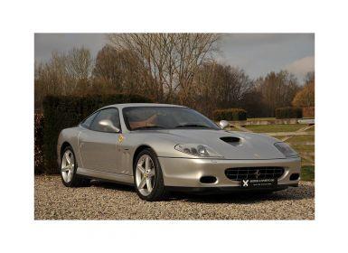 Achat Ferrari 575M Maranello 575 Maranello F1 Occasion