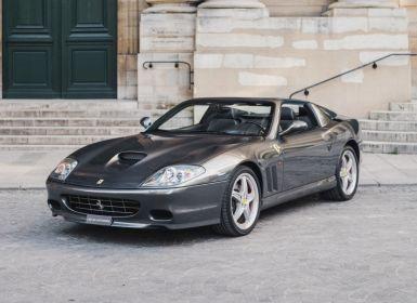 Achat Ferrari 575M Maranello 575 Superamerica Occasion