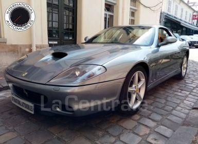Ferrari 575M Maranello 575M MARANELLO F1